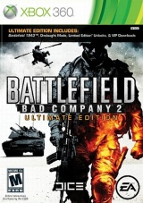 Battlefield Bad Company 2 for XBox360