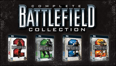 BF2 Complete Collectin review
