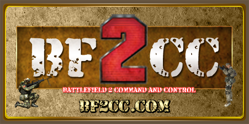 BF2CC - Command & Control Your Dedicated Server