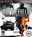 Battlefield Bad Company 2 for Play Station 3 review