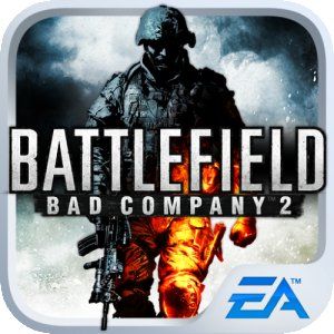Battlefield Bad Company 2 Kindle Tablet Edition
