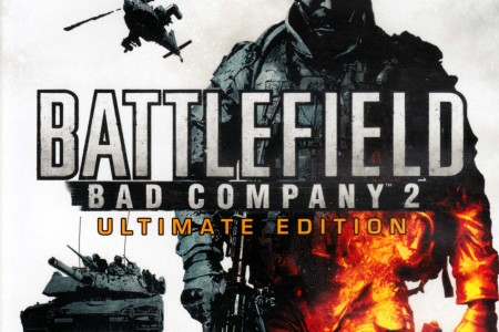 Battlefield Bad Company 2 Ultimate Edition...