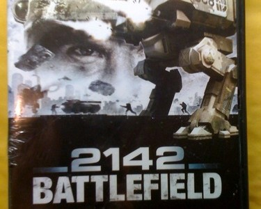Battlefield 2142 Deluxe Edition – PC...
